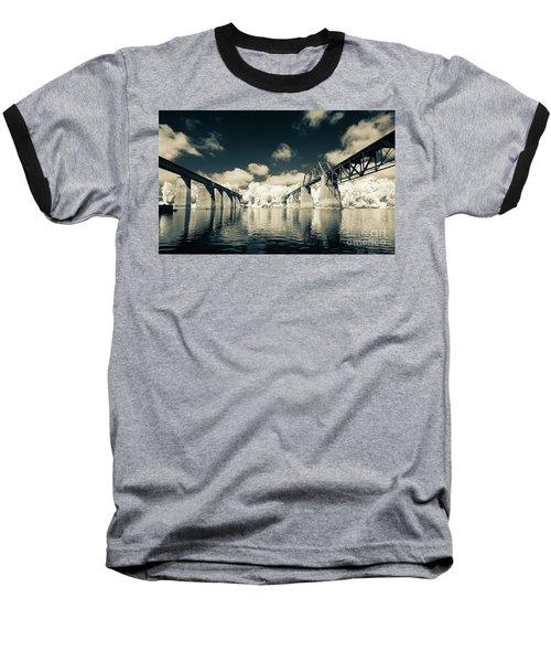 Congaree Trestles Cayce, Sc Baseball T-Shirt