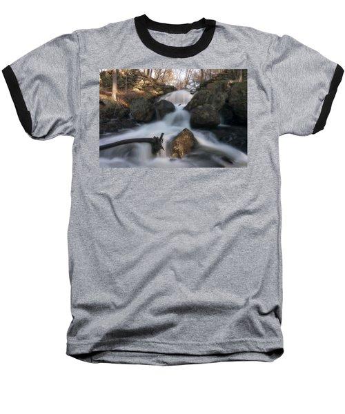 Splits Dreamy Baseball T-Shirt