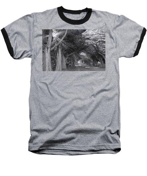 Spooky Baseball T-Shirt