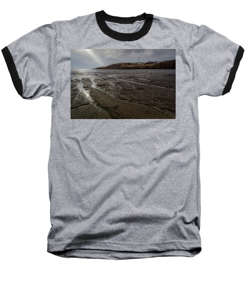 Spotlight On Iceland Baseball T-Shirt