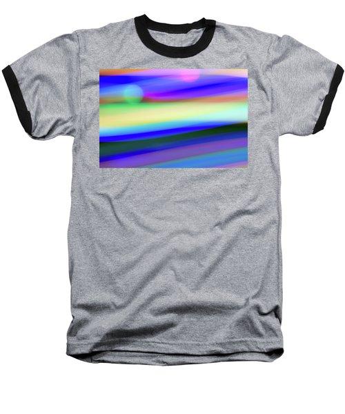 Spotlight Baseball T-Shirt