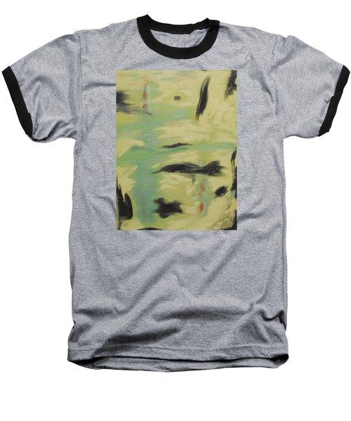 Spring  1 Baseball T-Shirt