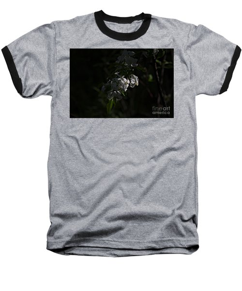 Baseball T-Shirt featuring the photograph Spring 2016 10 by Cendrine Marrouat