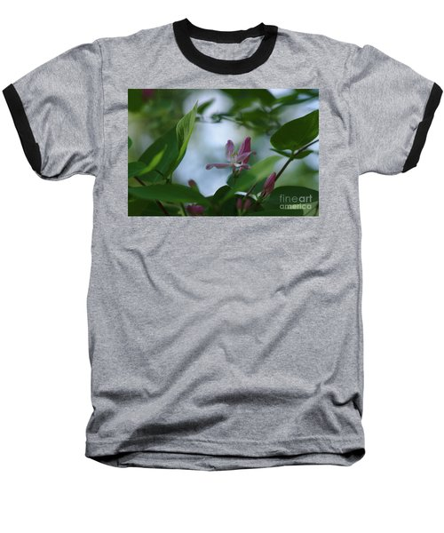 Baseball T-Shirt featuring the photograph Spring 2016 11 by Cendrine Marrouat