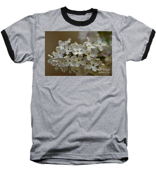 Baseball T-Shirt featuring the photograph Spring 2016 14 by Cendrine Marrouat
