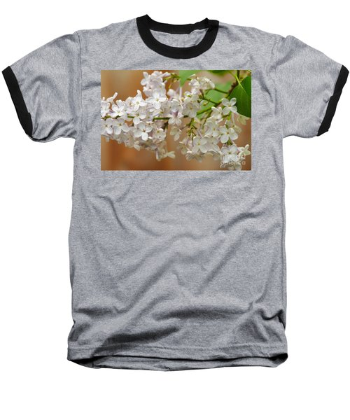 Baseball T-Shirt featuring the photograph Spring 2016 15 by Cendrine Marrouat