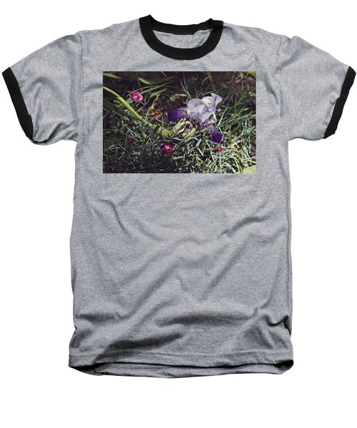 Spring 2016 17 Baseball T-Shirt by Cendrine Marrouat