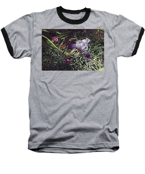 Baseball T-Shirt featuring the photograph Spring 2016 17 by Cendrine Marrouat