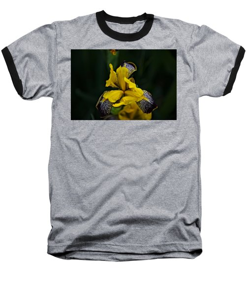 Baseball T-Shirt featuring the photograph Spring 2016 19 by Cendrine Marrouat