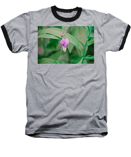 Baseball T-Shirt featuring the photograph Spring 2016 23 by Cendrine Marrouat