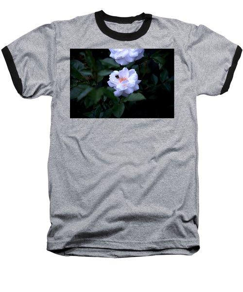 Spring 2016 28 Baseball T-Shirt by Cendrine Marrouat