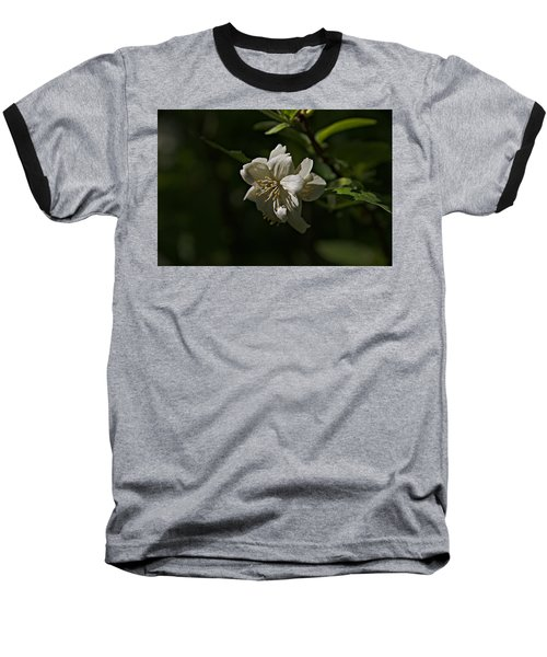 Spring 2016 30 Baseball T-Shirt by Cendrine Marrouat