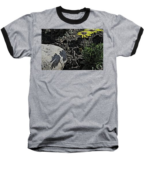 Spring 2016 32 Baseball T-Shirt by Cendrine Marrouat