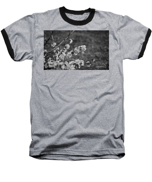 Baseball T-Shirt featuring the photograph Spring 2016 9 by Cendrine Marrouat