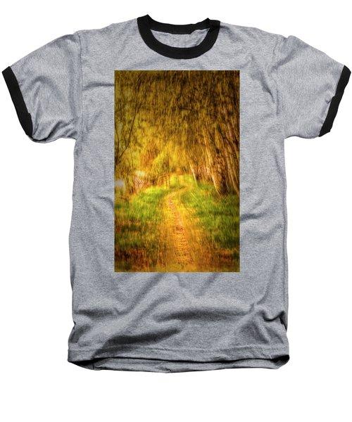 Spring 2017 #g3 Baseball T-Shirt
