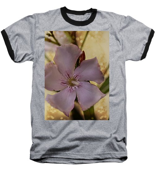 Baseball T-Shirt featuring the photograph Spring by Annette Berglund
