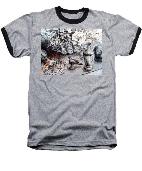 Spring Arrangemnt Baseball T-Shirt
