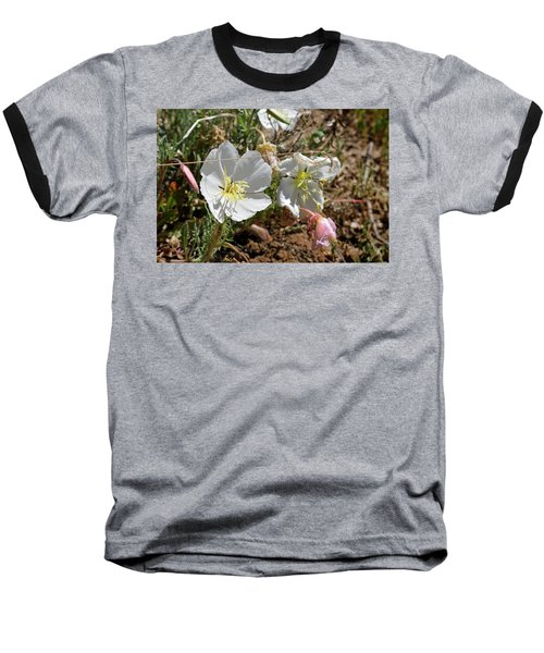 Spring At Last Baseball T-Shirt
