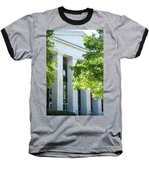 Baseball T-Shirt featuring the photograph Spring At Uga by Parker Cunningham