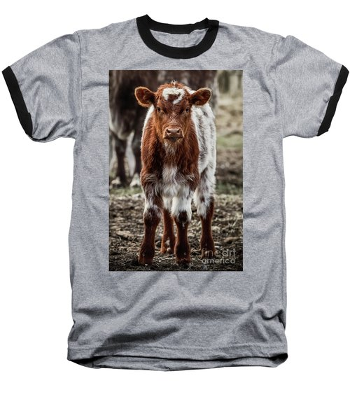 Spring Baby Baseball T-Shirt