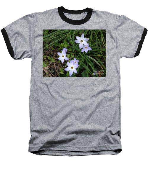 Spring Beauties Baseball T-Shirt