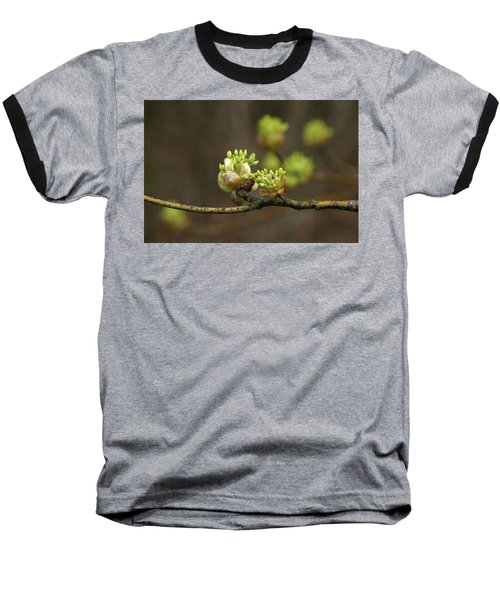 Spring Buds 9365 H_2 Baseball T-Shirt
