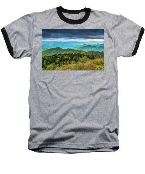Baseball T-Shirt featuring the photograph Spring Colors by Joye Ardyn Durham