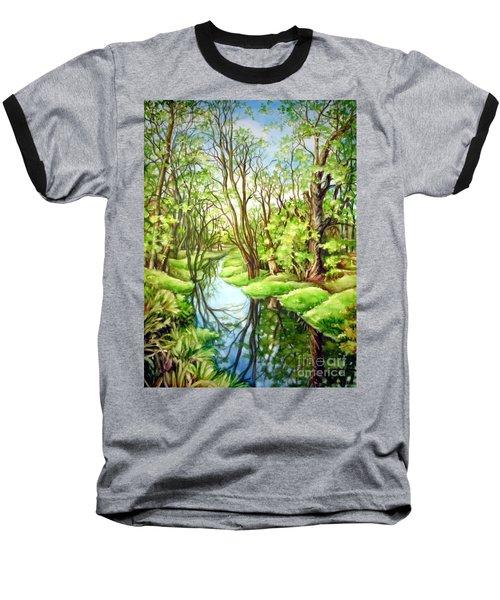 Spring Creek Baseball T-Shirt
