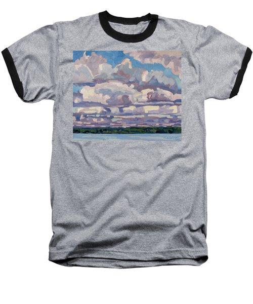 Spring Cumulus Baseball T-Shirt