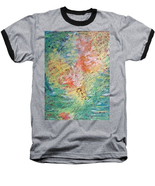 Spring Ecstasy Baseball T-Shirt