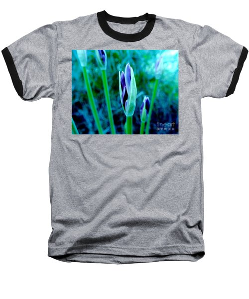 Baseball T-Shirt featuring the photograph Spring Erupting Early by Marsha Heiken