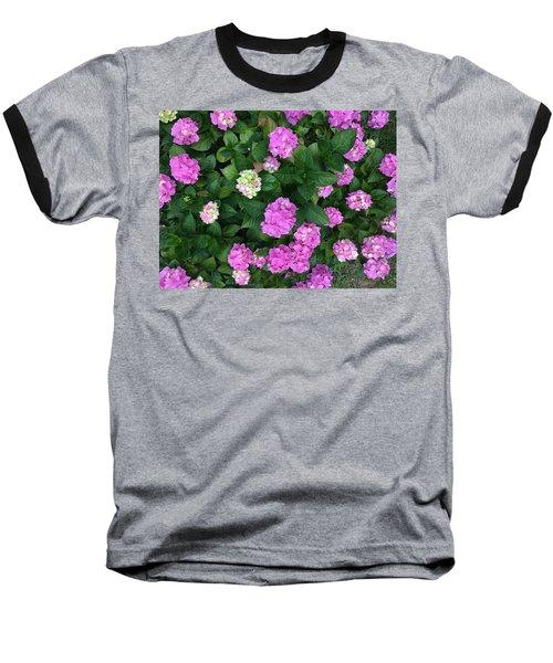 Spring Explosion Baseball T-Shirt