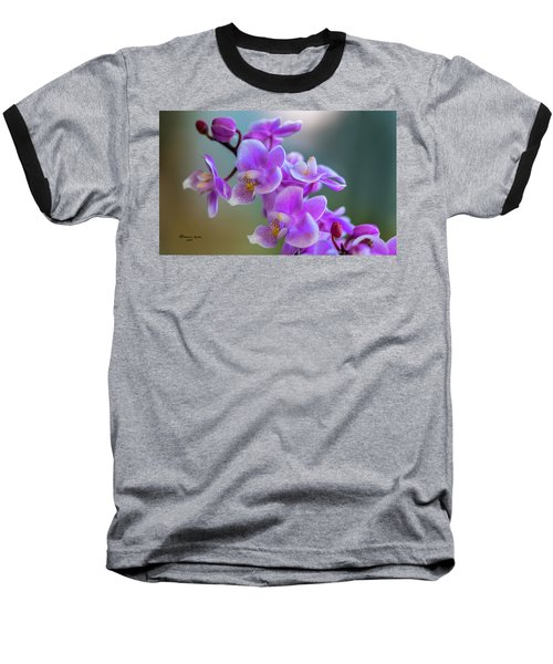 Baseball T-Shirt featuring the photograph Spring For You by Marvin Spates