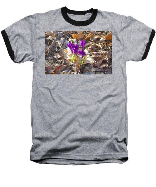 Spring Gathering Baseball T-Shirt