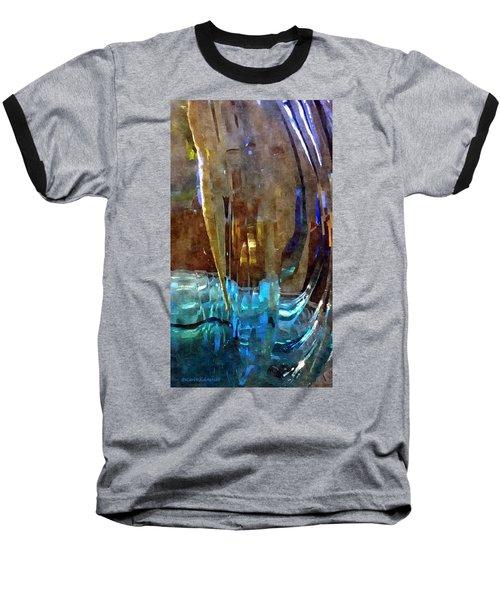Spring Globe Baseball T-Shirt
