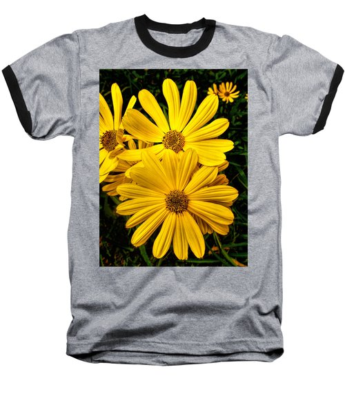 Spring Has Come To Georgia Baseball T-Shirt