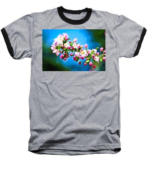 Spring Impressions Baseball T-Shirt