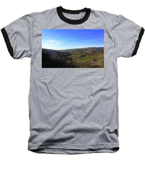 Spring In Casacalenda Baseball T-Shirt