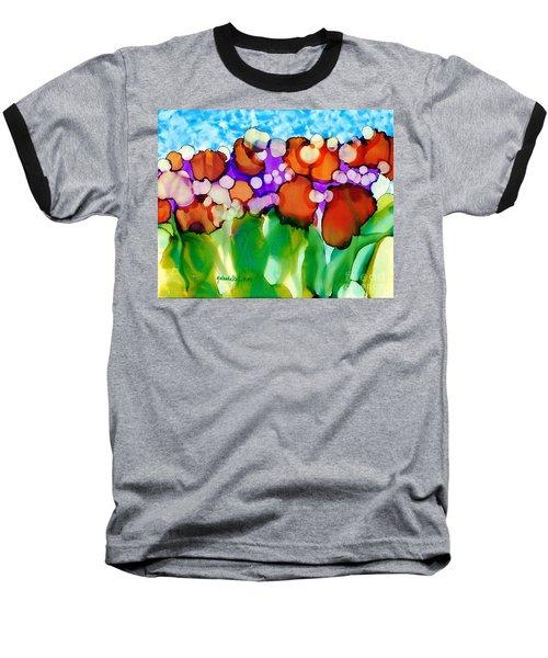 Spring In Charleston Baseball T-Shirt