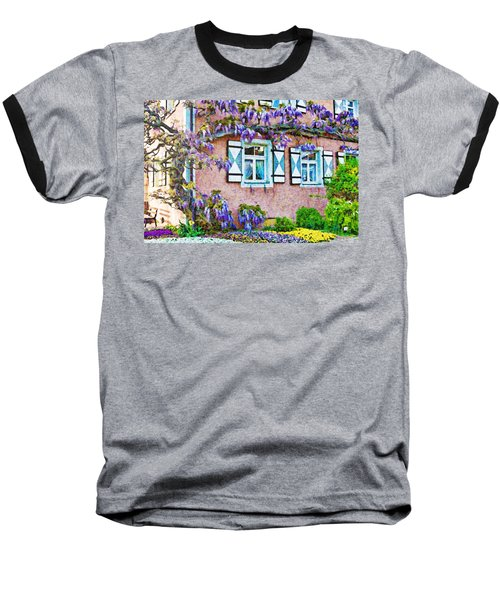 Spring In Germany Baseball T-Shirt