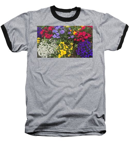 Spring In My Step Baseball T-Shirt