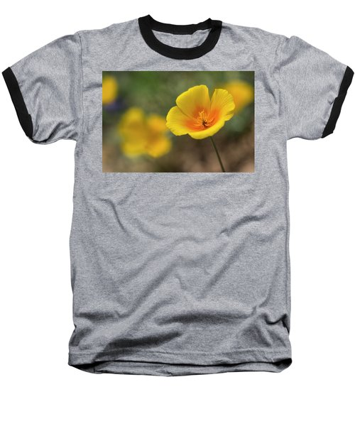 Baseball T-Shirt featuring the photograph Spring Is Beckoning  by Saija Lehtonen