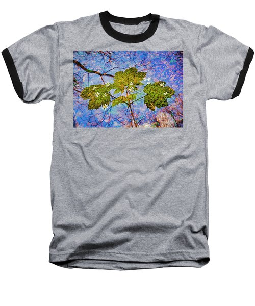 Spring Is In The Air-2 Baseball T-Shirt