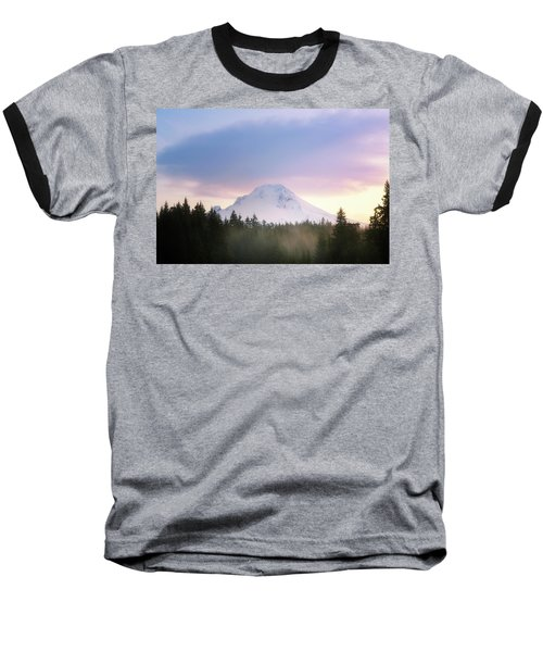 Spring Lenticular Baseball T-Shirt