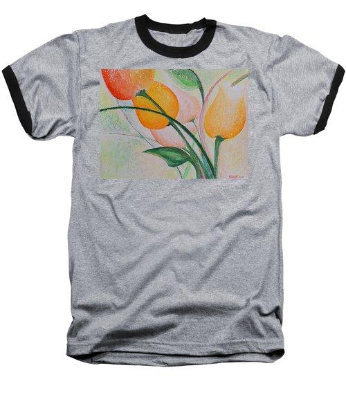Spring Light Baseball T-Shirt