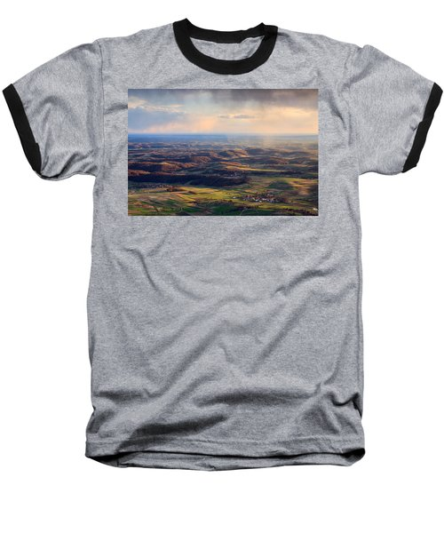 Baseball T-Shirt featuring the photograph Spring Magic by Davorin Mance
