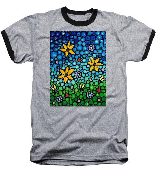 Spring Maidens Baseball T-Shirt