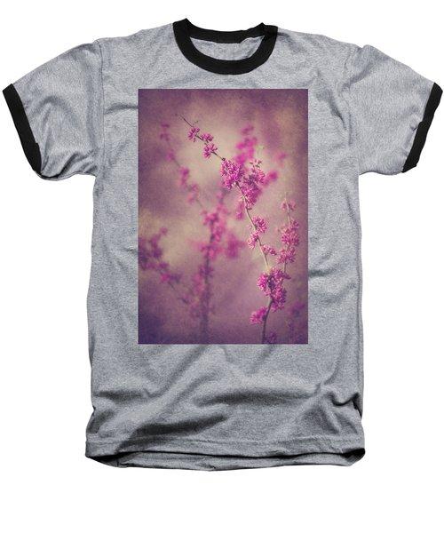 Spring Melody Baseball T-Shirt