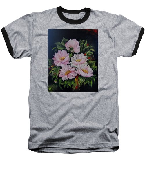 Spring Messangers Baseball T-Shirt