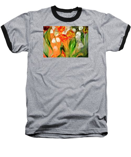 Spring Mood Baseball T-Shirt